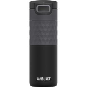 Kambukka Etna Grip Flaske 500 ml, sort